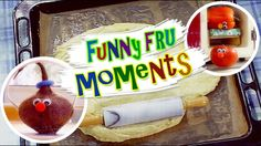The Best Moments 🍓 😊 Funny Kitchen Gadgets 🍅 Animated Cooking Channel🍆 L...