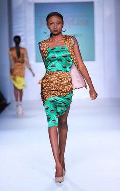 Jewel by Lisa presents 'Fula' at the 2012 MTN Lagos Fashion & Design Week (5)