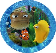Screencap Gallery for Finding Nemo Bluray, Pixar). A clown fish named Marlin lives in the Great Barrier Reef loses his son, Nemo. After he ventures into the open sea, despite his father's constant warnings Disney Pixar, Walt Disney World, Film Disney, Disney Movies, Pixar Movies, Cartoon Movies, Disney Animation, Disney Characters, Finding Nemo Fish Tank