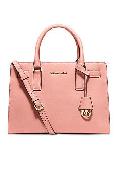 d266fdf7412e Dillon Saffiano Leather Satchel by Michael Kors Accessories Shop, Handbag  Accessories, Michael Kors Hamilton