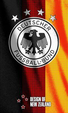 Wallpaper Seleção da Alemanha