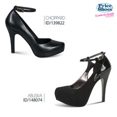 6c602923 #priceshoes #iLovePS #style #zapatillas #tacones #pump #chic #fashion  #fashionable #fashionista #happy #must #sexy #shoes #black. Price Shoes
