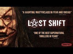 Last Shift Red-Band Trailer Reports for Duty! - Dread Central