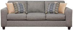 Twilight IV Sofa - Art Van Furniture