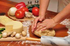 Reemplazar ingredientes para mejorar la calidad de la dieta.