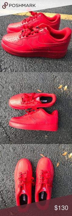 NIKE ID AIR FORCE 1 CUSTOM WOMENS SHOES Brand new. No box. Custom made Nike ID. Price is firm. Ships same day or very next. 📦  Please check my listings for more Roshe, and air max. ✨ follow me on Instagram @restylishcloset ✨ Nike Shoes Sneakers