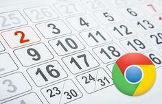 Как создавать новые события из адресной строки Google Chrome - http://lifehacker.ru/2013/12/30/kak-sozdavat-novye-sobytiya-iz-adresnoj-stroki-google-chrome/
