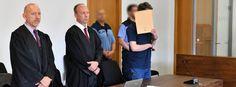 Urteil im Kindsmord-Prozess: Silvio S. zu lebenslanger Haft verurteilt