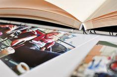 Choosing photos for an photo album presentation. Hello Kulok!