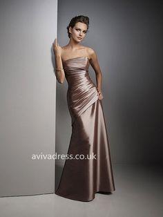 Brown Prom Dresses, Floor Length Bridesmaid Dresses, Dresses For Prom Brown Prom Dresses, Formal Dresses, Lace Dresses, Formal Prom, Dresses 2014, Formal Wedding, Formal Wear, Short Dresses, Girls Dresses