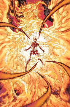 The Phoenix Kills Young Jean Grey Dark Fantasy Art, Fantasy Artwork, Phoenix Marvel, Dark Phoenix, Phoenix Force, Jean Grey Phoenix, Phoenix Rising, Marvel Characters, Fantasy Characters
