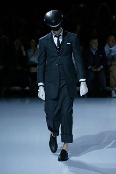 画像: 5/57【THOM BROWNE. NEW YORK -Men's-】