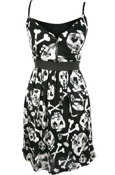 Style Addiction - Abbey Dawn Heartcore Dress, $44.99 (http://www.styleaddiction.com/abbey-dawn-heartcore-dress/)