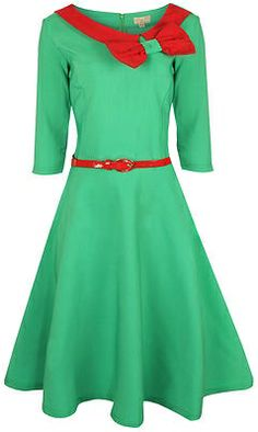 $79 Pin Up Dresses! Sizes XXS-3XL! FREE US SHIPPING! Vintage inspired pin up dresses!