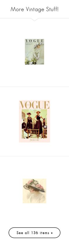 """""""More Vintage Stuff!"""" by jewelsinthecrown ❤ liked on Polyvore featuring furniture, chairs, fillers, decor, home, bags, handbags, clutches, purses and accessories"""
