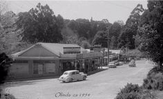 : Olinda in the Melbourne Victoria, Croydon, Back In The Day, Past, 1950s, Australia, In This Moment, History, Country