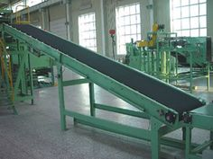 http://www.zm-automation.com/airport-conveyor/ material handling conveyor