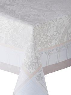 Garnier-Thiebaut Luxuriance Tablecloth, http://www.myhabit.com/redirect?url=http%3A%2F%2Fwww.myhabit.com%2F%3F%23page%3Dd%26dept%3Dhome%26sale%3DA3N0U8RXJCU86T%26asin%3DB00C57PISA%26cAsin%3DB00B0ZIG96