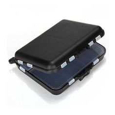 Cheap tackle box, Buy Quality hook box directly from China fishing accessories Suppliers: Fishing Lure Hooks Box Storage Container Fishing Lure Hook Bait Tackle Box Case Organiser Fishing Accessories Equipment Pesca Fishing Tackle Box, Bait And Tackle, Fishing Tools, Carp Fishing, Fishing Lures, Fishing Storage, Fishing Supplies, Lure Box, Fish In A Bag