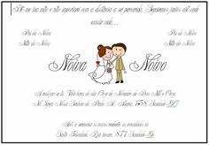 convite de casamento para editar - Pesquisa Google