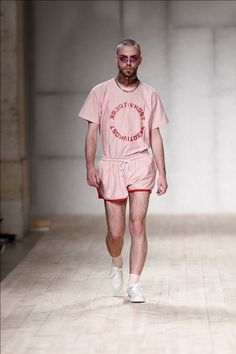 M HKA Spring-Summer 2017 - Moda Lisboa