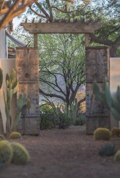 Landscape Gardeners Are Like Outside Decorators! House Of Desert Gardens Paradise Valley, Usa Colwell Plans Architecture, Garden Architecture, Architecture Design, Paradise Valley, Landscape Design, Garden Design, Desert Landscape, House Landscape, Xeriscaping