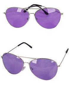 Violet Purple Silver Frame Aviator Rock Star Glasses Rhode Island Novelty,http://www.amazon.com/dp/B0016K9FH2/ref=cm_sw_r_pi_dp_fGpSqb04YSZV1600