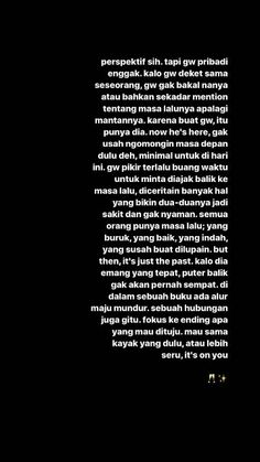 New Ideas for quotes indonesia cinta baper Text Quotes, Jokes Quotes, Mood Quotes, Tumblr Quotes, Life Quotes, Life Is Too Short Quotes, Simple Quotes, Quotes About Hate, Cinta Quotes