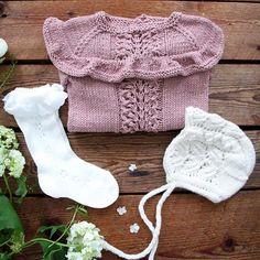 @victoriasnellman Ännu idag 30% på Änglavinge mönster och Lilos Sommardröm. Länk i profil #änglavingeromper #lilossommardröm