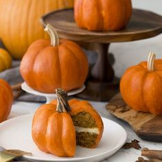 40 Easy Pumpkin Cake Recipes that your taste buds would want to remember forever - Hike n Dip Halloween Desserts, Hallowen Food, Halloween Cakes, Thanksgiving Desserts, Spooky Halloween, Halloween Treats, Thanksgiving Decorations, Thanksgiving Outfit, Halloween Pumpkins