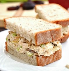 "It's hard to imagine tuna salad could be made any better than it already is. As it turns out it can be. Some people like to keep their tuna salad easy and straight forward by combining tuna and mayo, simple. Others will spruce it up a bit by adding sweet relish, Dijon mustard, a hard<a href=""http://www.fiercefork.com/tuna-salad-sandwiches-will-never-be-the-same/"" title=""Read more"" >...</a>"