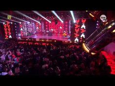 Eurovision 2014 - Poland (Donatan & Cleo - My Slowianie) - YouTube