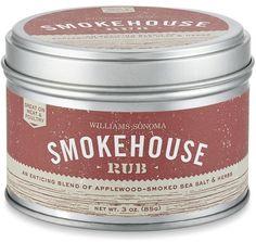 Smokehouse Rub