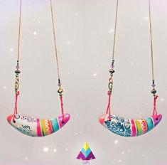 Handmade pendants by Visamexicana  Little handmade wonders by Visamexicana
