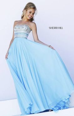 Sherri Hill spring 2015 collection