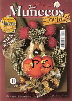 munecos country 57 - Marcia M - Álbuns da web do Picasa