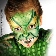 Face Art Stencils: Silly Farm Supplies Inc. Face Painting   Body ...