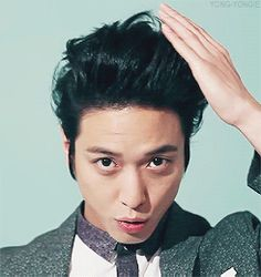 Jung Yong Hwa | 정용화 | CNBLUE | D.O.B 22/6/1989 (Cancer)