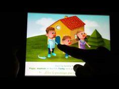 ▶ 3D interactive dans un epub 3 - YouTube