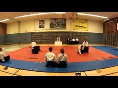 Aikido Linz Aikido DAN Prüfungen 2013