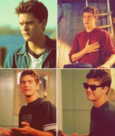 Pacey...