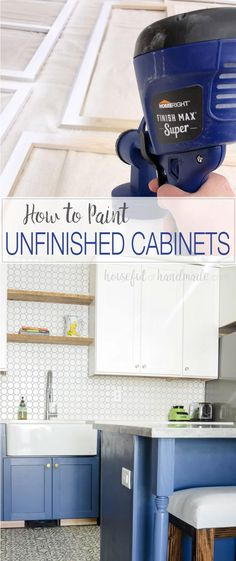 26 best unfinished kitchen cabinets images in 2019 diy ideas for rh pinterest com