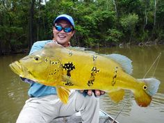 TUCUNARE #fishing #wickedcatch