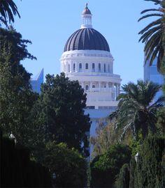 Go Outside: 5 places to take a walk in Sacramento, California -> Click through for info.