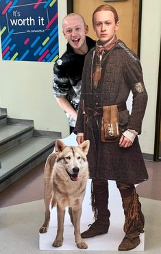 OutlanderBTS Adventures: SiWC and Outlandish Vancouver 2019 - Outlander Behind the Scenes Outlander Tv Series Cast, Outlander Film, Outlander Casting, Historical Romance Books, The Fiery Cross, Celtic Thunder, Book Boyfriends, Photo Series, American Horror Story