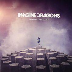 imagine dragons - night visions - September 4, 2012