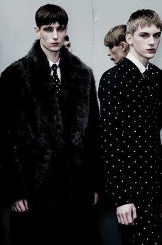Dior Homme F/W '14