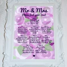 Seating plan for the big day Wedding Stationery, Wedding Invitations, Rose Background, Seating Plan Wedding, Wedding Show, Personalized Invitations, Wedding Matches, Table Plans, Save The Date