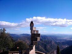 Monserrat, Beautiful Catalunya