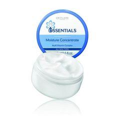 Essentials Moisture Concentrate